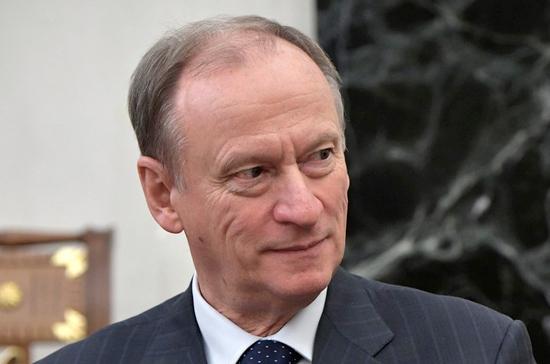 Патрушев заявил об угрозе появления в Европе неонацистского союза