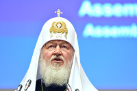 Патриарх Кирилл назвал полным провалом итоги «объединительного собора» в Киеве