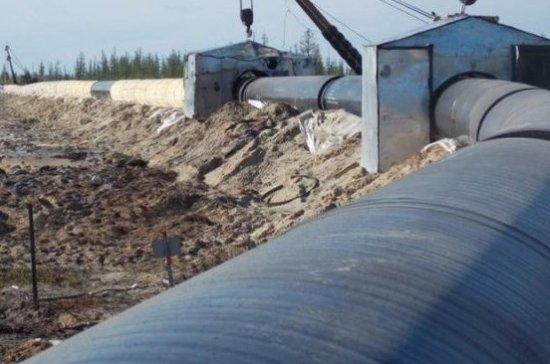 Цеков прокомментировал планы по строительству нового водовода в Крыму