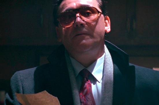 Актёр из сериала «Славные парни» умер в Лас-Вегасе