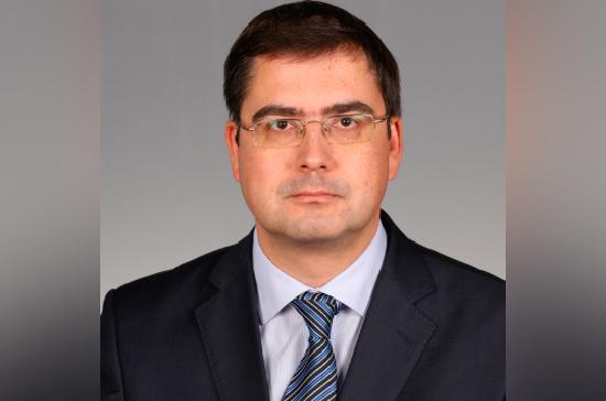 Медведев назначил нового замглавы Минобрнауки