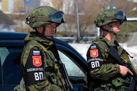 Эксперт указал на эффективность российской военной полиции