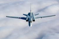 Американский журналист назвал «смертоносным» ракетоносец Ту-22М3М