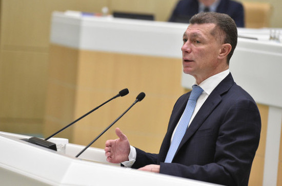 Топилин назвал сумму, необходимую россиянам для преодоления бедности