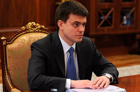 Реализация задач нацпроекта «Наука» невозможна без участия регионов, считает Котюков