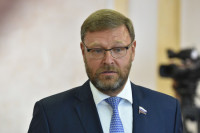 Косачев: Киеву нужен скандал вокруг Азовского моря