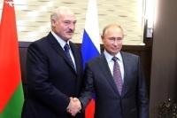 Встреча Путина и Лукашенко продлилась 3,5 часа