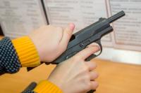 ФСБ предложила запретить во время Универсиады продажу оружия в Красноярске