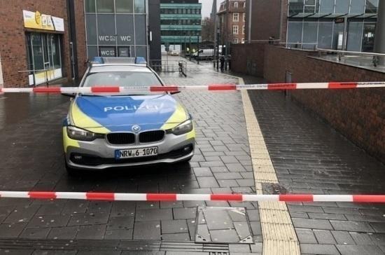 Полиция Германии проверяет сообщения о создании гражданской самообороны после атак мигрантов