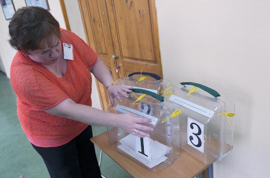 Размер избирательных фондов в муниципалитетах увеличится