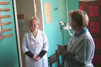 Сельским медикам хотят компенсировать расходы на оплату ЖКХ