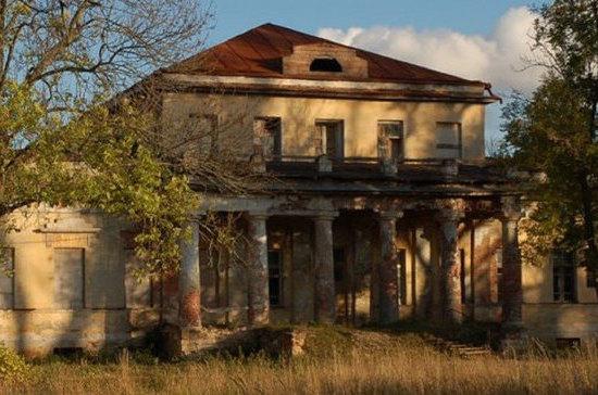 Инвесторам могут предложить получать объекты культурного наследия по концессии