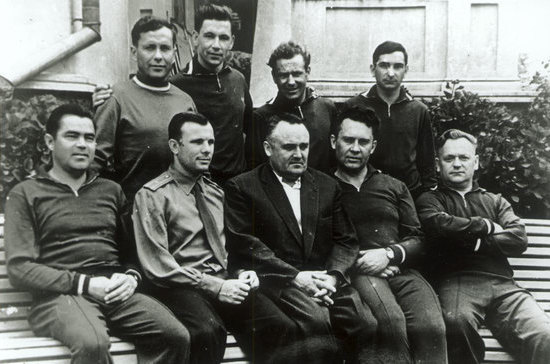 Первым полететь в космос мог не Юрий Гагарин