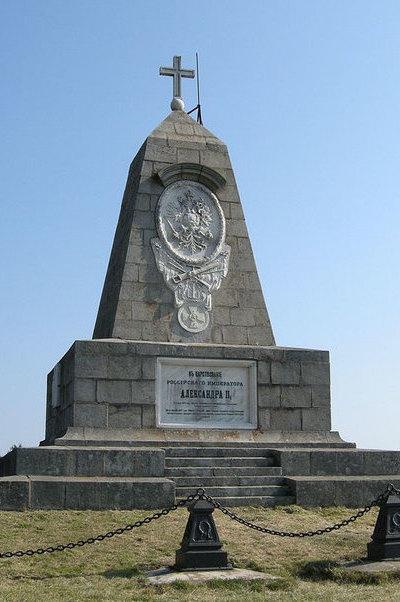 Несгибаемость русских солдат помогла Болгарии обрести автономию