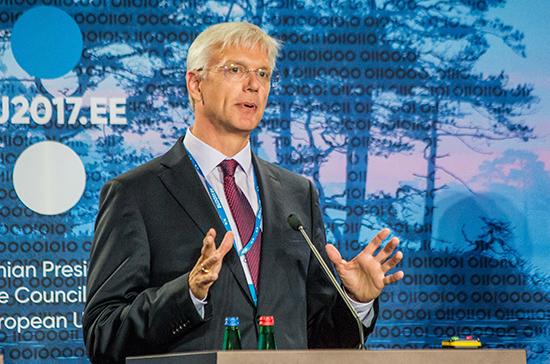Кандидат в премьеры Латвии заявил о принципиальном нежелании работать с партией «Согласие»