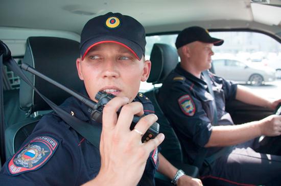 Полиция сможет найти пропавшего ребёнка по мобильному телефону