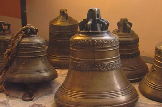 Иркутские реставраторы воссоздадут старинные колокола