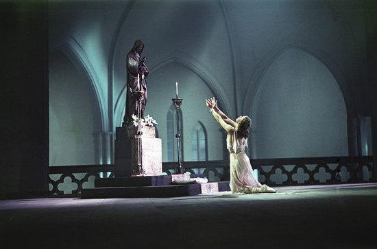 «Ромео и Джульетте» исполнилось 79 лет