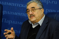 Эксперт: заявление украинского генерала об Азовском море — это «диванный размышлизм»