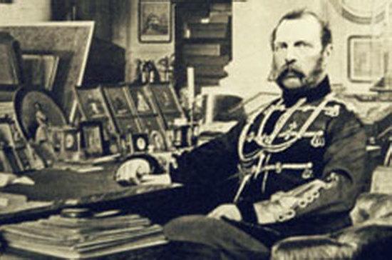 Единственных сыновей в семье не брали в армию в царское время