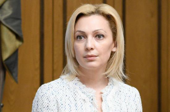 Тимофеева поздравила журналистов Ставрополья накануне профессионального праздника