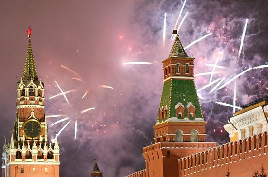 Где отдохнули россияне в новогодние праздники