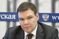 Левин рассказал о работе над законопроектами о регулировании интернета