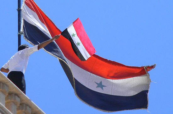 В Сирии приветствуют предстоящий визит в Дамаск нового спецпосланника ООН