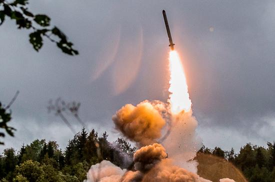 Немецкие СМИ попытались объяснить страх НАТО перед российской ракетой