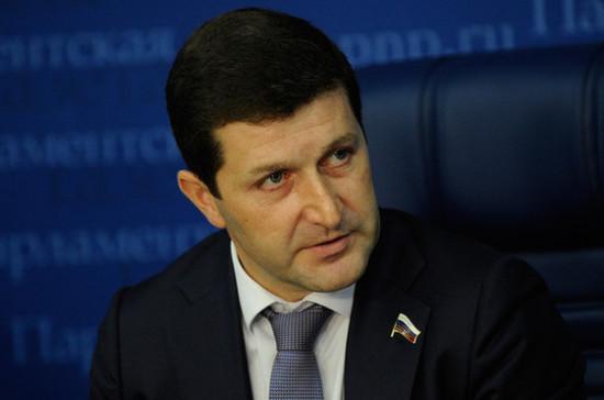 В Госдуме предложили ввести ответственность чиновников по информированию участников коллективных жалоб