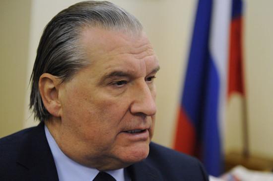 Следственный комитет нуждается во внимании законодателей и общества, считает сенатор Александров