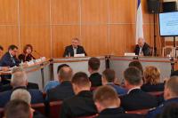 Врио главы Феодосии назначен Сергей Бовтуненко