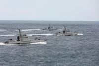 Украина занялась военно-морским блефом