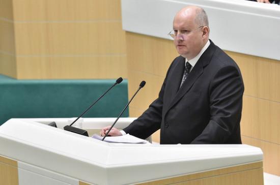 Правительство перестроит работу Корпорации развития Северного Кавказа