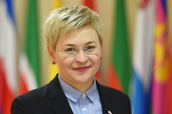 Бокова: российские парламентарии нацелены на долговременное сотрудничество с коллегами из других стран