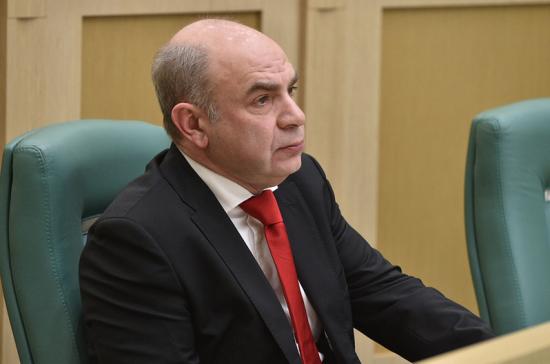 Система межбюджетных отношений в России требует модернизации, заявил эксперт