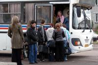 Чего будут стоить лицензии автобусным перевозчикам