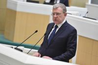 Алексей Кудрин: национальные проекты не доработаны