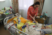 Неизлечимых пациентов избавят от боли