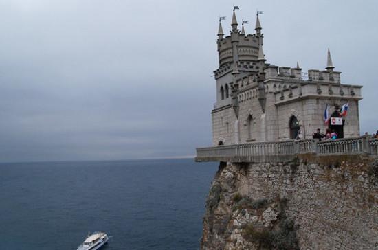 В Крыму отмечают День воссоединения Руси