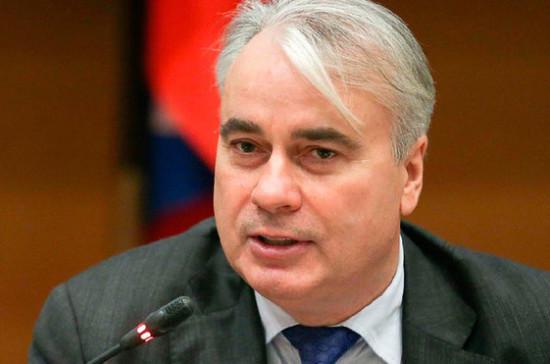 Завальный предложил сделать бесплатный проезд для грузовиков на газомоторном топливе