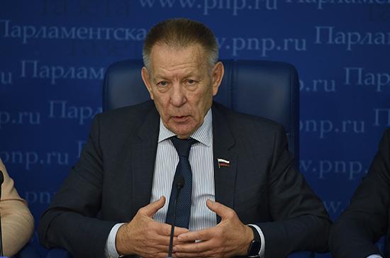 Герасименко высказался против продажи пива в почтовых отделениях