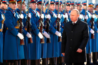 Россия и Сербия открывают новую страницу в отношениях
