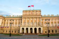 Заксобрание Петербурга вступило в юбилейный год