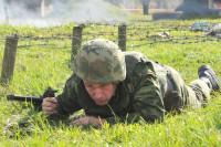 Военным запаса запретят соцсети, пишут СМИ