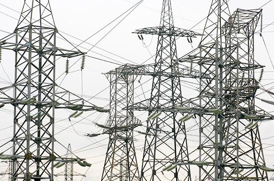 В Урус-Мартановском районе Чечни возобновили подачу электроэнергии