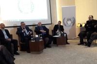 В Ливане намерены сотрудничать с Россией в развитии системы стандартов информационной безопасности