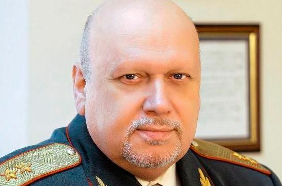 Эксперт прокомментировал введение санкций против главы ГРУ