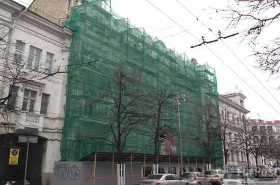 Экспозицию музея Крошицкого в Севастополе увеличат после реконструкции