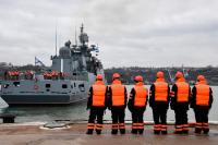 Как Крым будет сотрудничать с Сирией